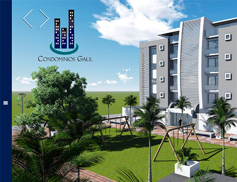 Condominios Galil