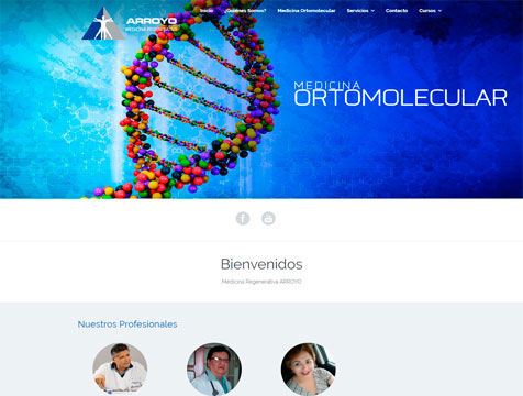 Medicina Regenerativa Arroyo