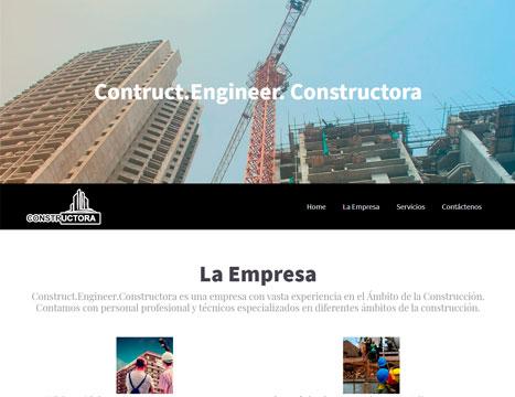 Construct Engineer