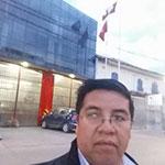 Ernesto Peralta