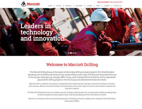 Marriott Drilling