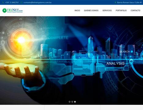Telnetsystems