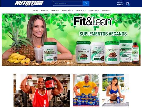 Nutrition-Center