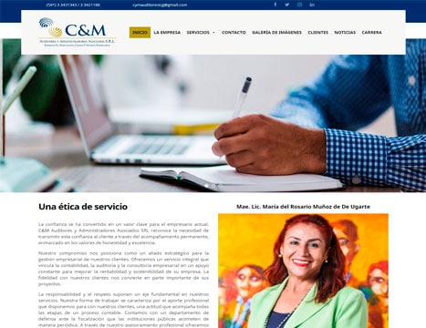 cym auditores